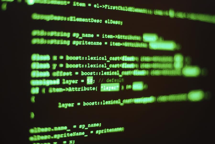 ¿Qué es un lenguaje de programación?