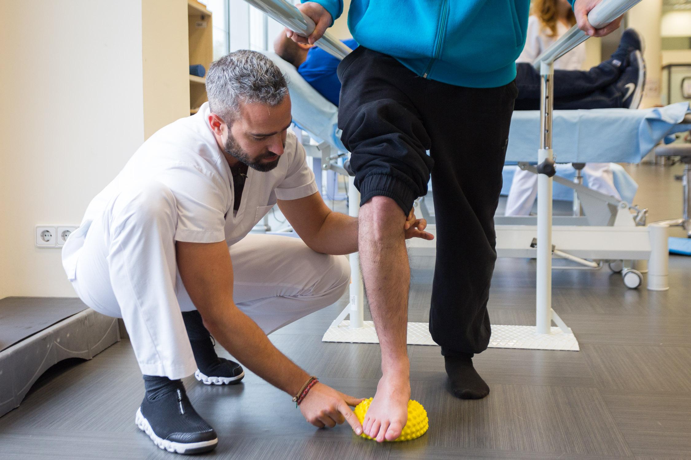 6 razones por las que la fisioterapia es beneficiosa